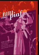 DVD - Bibi Ferreira - Bibi Canta Piaf Ao Vivo