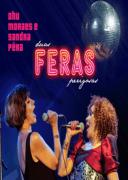 DVD - Dhu Moraes e Sandra Pêra - Duas Feras Perigosas