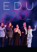 DVD - Edu Lobo - Edu 70 Anos