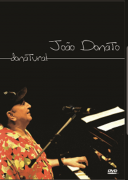 DVD - João Donato - Donatural