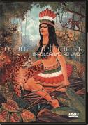 DVD - Maria Bethânia - Brasileirinho ao Vivo