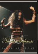 DVD - Maria Bethânia - Maricotinha ao Vivo