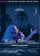 DVD - Maria Bethânia - Música é Perfume - Um filme de Georges Gachot