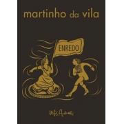 DVD - Martinho da Vila - Enredo