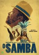 DVD - Martinho da Vila - O Samba - Martinho da Vila e a Escola de Samba Vila Isabel - Um Filme de Georges Gachot