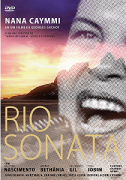 DVD - Nana Caymmi - Rio Sonata