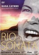 DVD - Nana Caymmi - Rio Sonata - Um filme de Georges Gachot