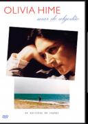 DVD - Olivia Hime - Mar de Algodão