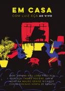DVD - Vários Artistas - Em Casa com Luiz Eça