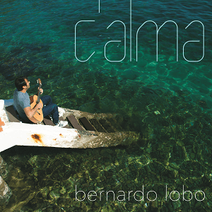 CD - Bernardo Lobo - C'Alma