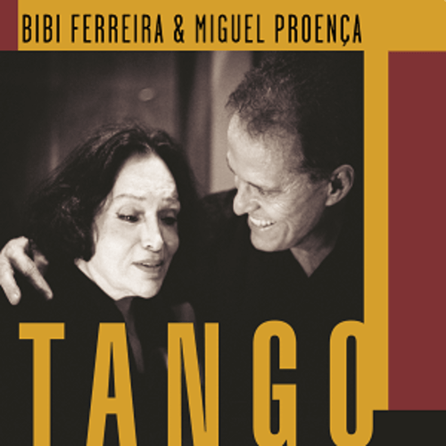 CD - Bibi Ferreira & Miguel Proença - Tango