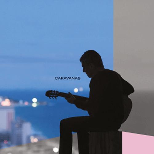 CD - Chico Buarque - Caravanas