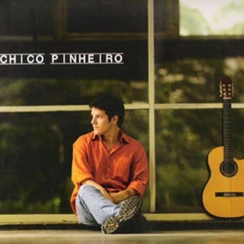 CD - Chico Pinheiro - Chico Pinheiro