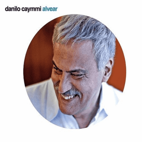 CD - Danilo Caymmi - Alvear