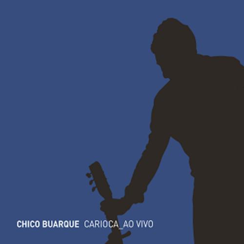 CD Duplo - Chico Buarque - Carioca Ao Vivo