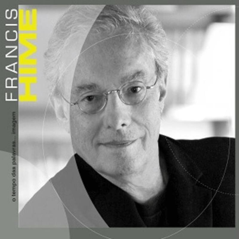 CD Duplo - Francis Hime - O Tempo das Palavras ... Imagem