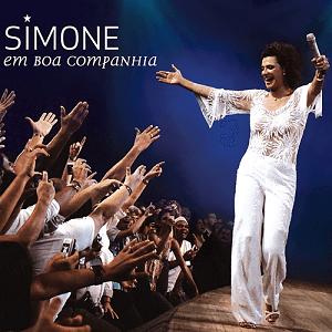 CD Duplo - Simone - Em Boa Companhia