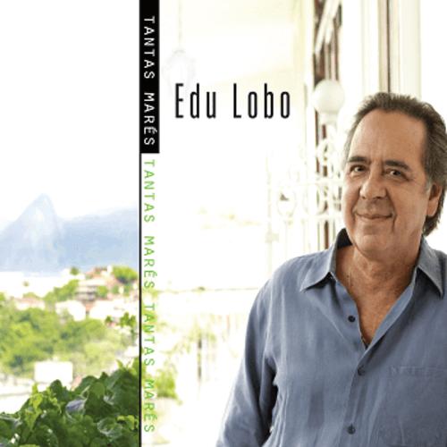 CD - Edu Lobo - Tantas Marés