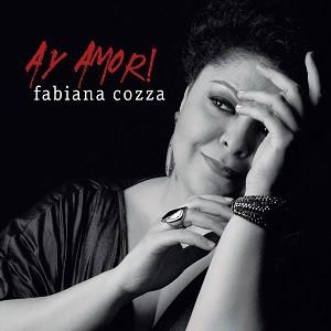 CD - Fabiana Cozza - Ay Amor