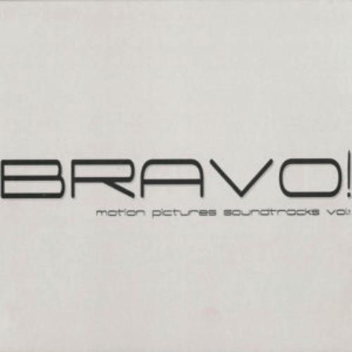 CD - Fernando Bravo - Bravo! Motion Pictures Soundtracks Vol. 1