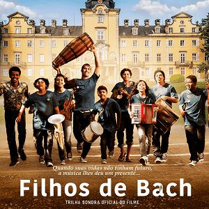 CD - Filhos de Bach - TSO do filme