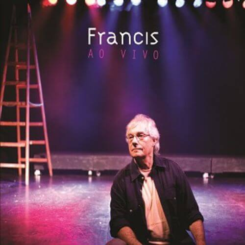 CD - Francis Hime - Ao Vivo