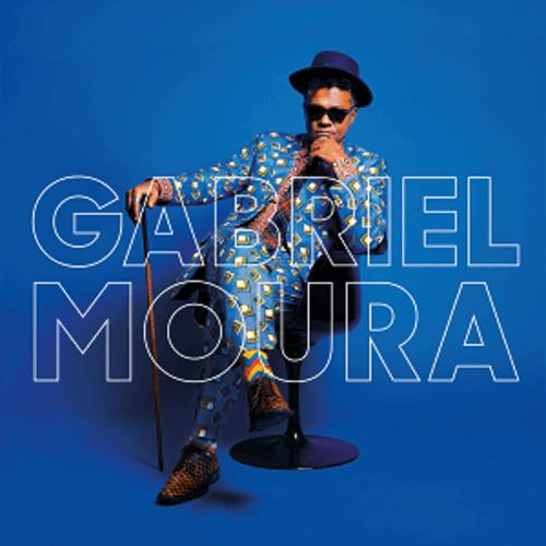CD - Gabriel Moura - Quem Não se Mexer Vai Dançar