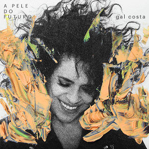 CD - Gal Costa - A Pele do Futuro