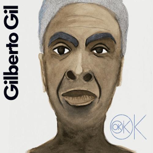 CD - Gilberto Gil - Ok Ok Ok