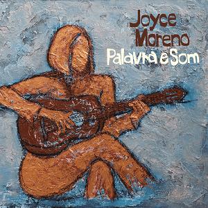 CD - Joyce Moreno - Palavra e Som