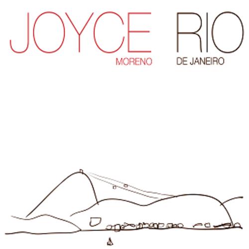 CD - Joyce Moreno - Rio de Janeiro