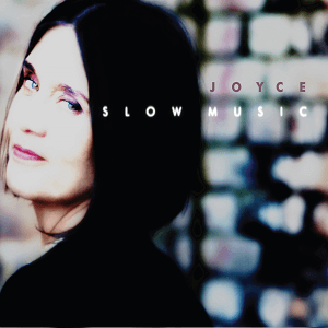 CD - Joyce Moreno - Slow Music