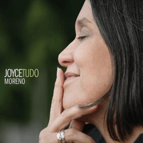 CD - Joyce Moreno - Tudo