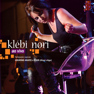 CD - Klébi Nori - Ao Vivo