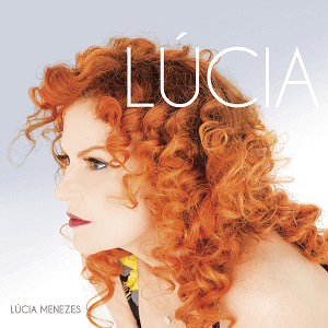 CD - Lúcia Menezes - Lúcia