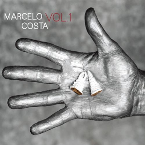 CD - Marcelo Costa - Vol. 1