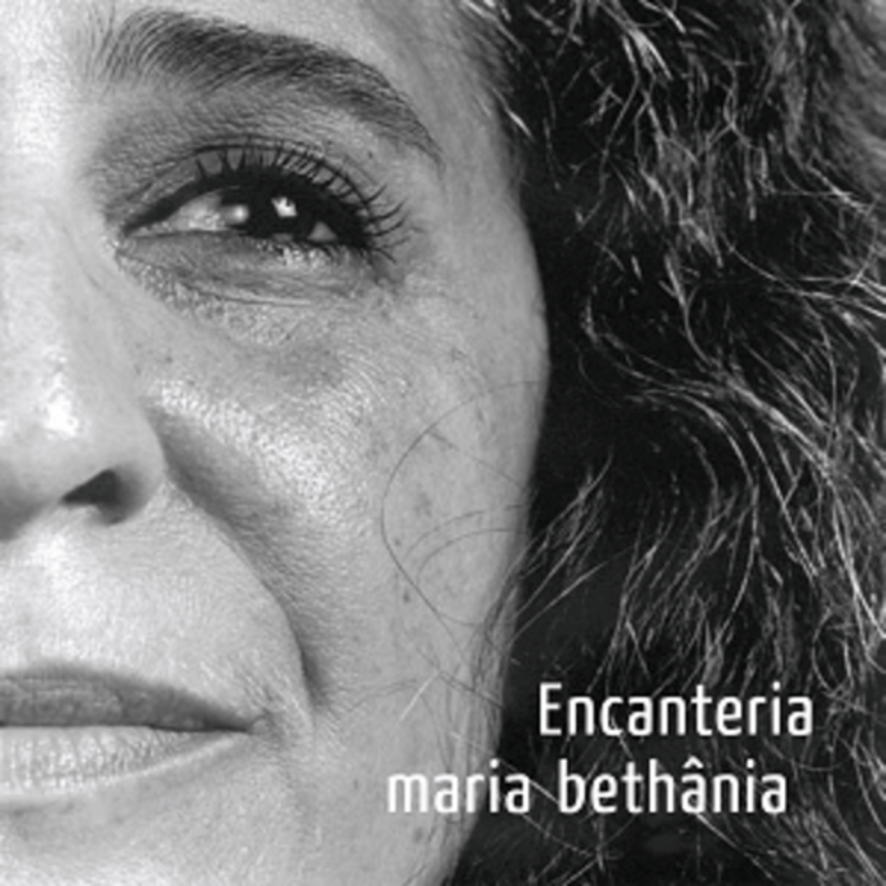 CD - Maria Bethânia - Encanteria