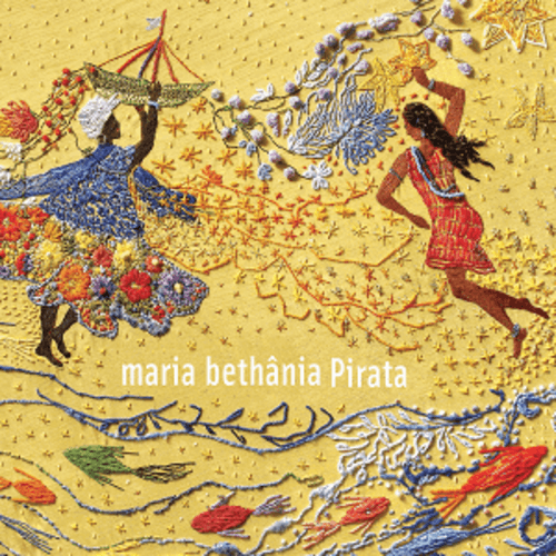 CD - Maria Bethânia - Pirata