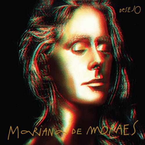 CD - Mariana de Moraes - Desejo