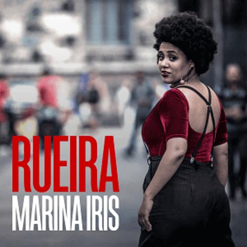 CD - Marina Iris - Rueira