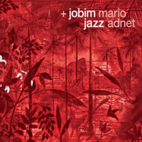 CD - Mário Adnet - Jobim Jazz 1