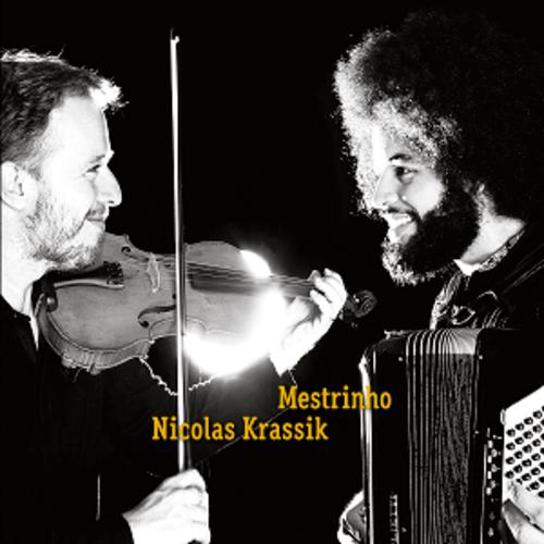 CD - Mestrinho e Nicolas Krassik - Mestrinho e Nicolas Krassik