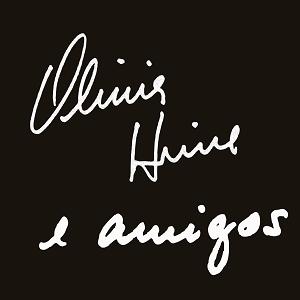 CD - Olivia Hime - Olivia Hime e Amigos