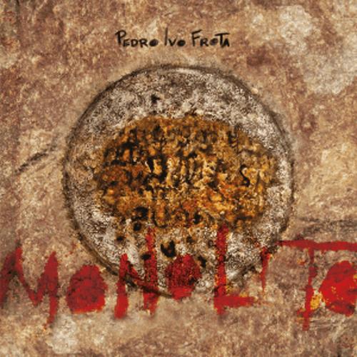 CD - Pedro Ivo - Monolito  - BISCOITO FINO