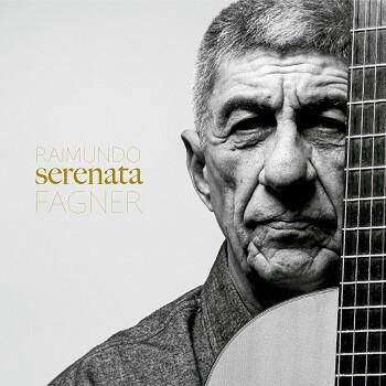 CD - Raimundo Fagner - Serenata