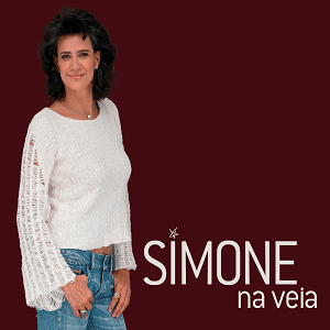 CD - Simone - Na Veia