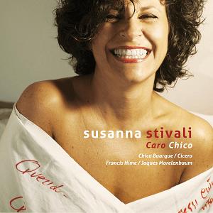 CD - Susanna Stivali - Caro Chico