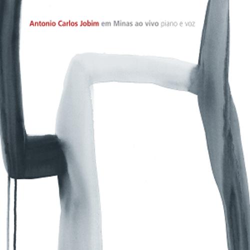CD - Tom Jobim - Tom Jobim em Minas ao Vivo