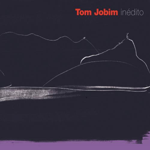 CD - Tom Jobim - Tom Jobim Inédito