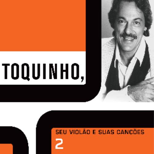 CD - Toquinho - Seu Violão e Suas Canções 2
